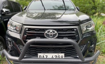 Selling Toyota Conquest 2019