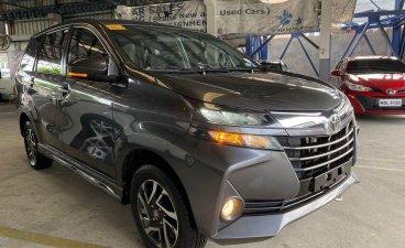 2019 Toyota Avanza 1.5G Manual