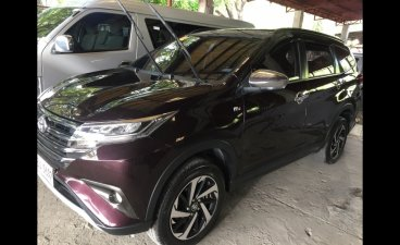Selling Purple Toyota Rush 2020 in Imus