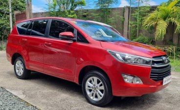 Toyota Innova 2019
