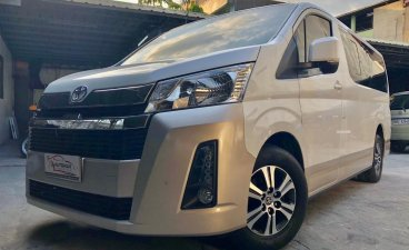 Sell 2019 Toyota Hiace