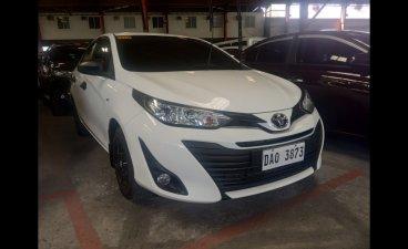 Selling White Toyota Vios 2020 in Quezon