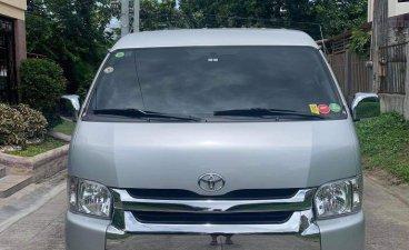 Sell 2015 Toyota Hiace