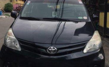 Sell 2012 Toyota Avanza