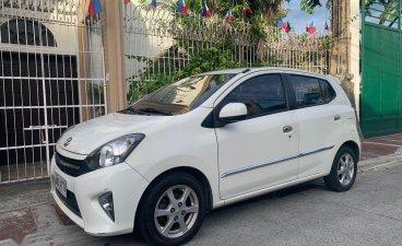 Sell 2017 Toyota Wigo