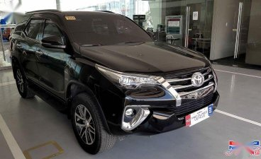 Toyota Fortuner 2020 for sale