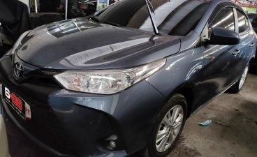 Selling Toyota Vios 2020