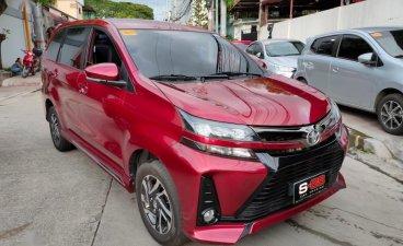 Toyota Avanza 2019 for sale Automatic