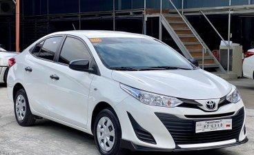 Toyota Vios 2020 Manual
