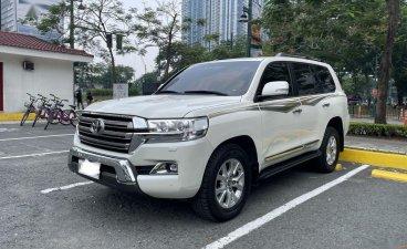 Sell 2018 Toyota Land Cruiser