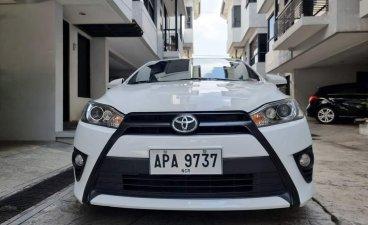 Sell 2015 Toyota Yaris
