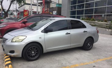 Sell 2010 Toyota Vios