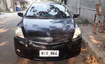 Sell 2009 Toyota Vios