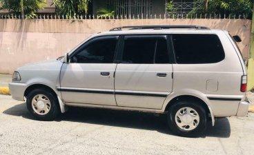 2002 Toyota Revo