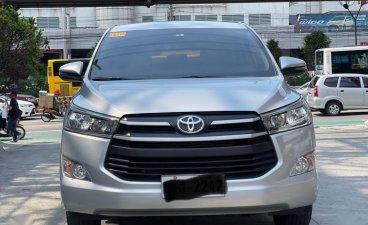 Sell Silver 2019 Toyota Innova