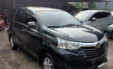Toyota Avanza 2019 Automatic
