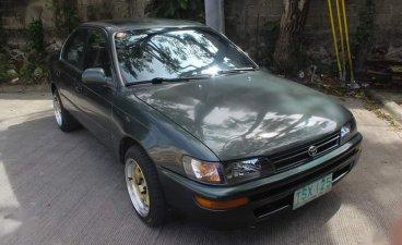 Sell 1995 Toyota Corolla
