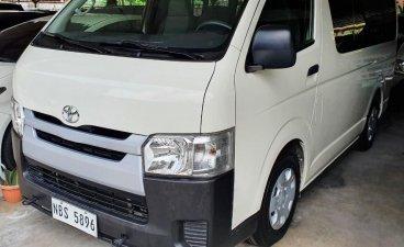 Selling Toyota Hiace 2019