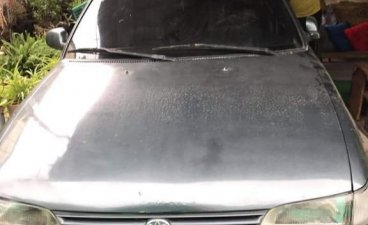 Silver Toyota BB 1996 for sale in Baliuag