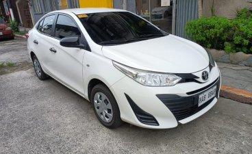 Toyota Vios 2020 Automatic