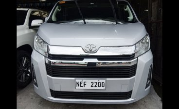 Toyota Hiace 2019 Van at 18000 for sale
