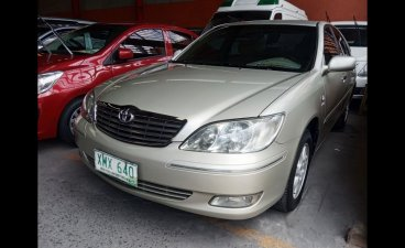 Toyota Camry 2004 Sedan for sale in Quezon City