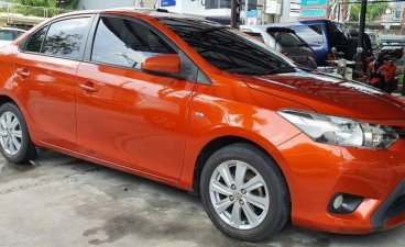 Toyota Vios 2014 for sale Automatic