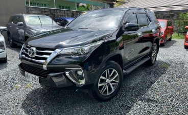 Toyota Fortuner 2019 for sale Automatic