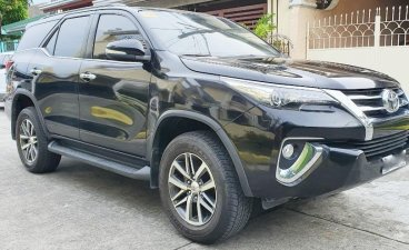 Toyota Fortuner 2016 for sale Automatic