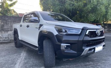 Sell 2017 Toyota Hilux