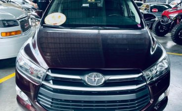 Toyota Innova 2018 for sale in Automatic