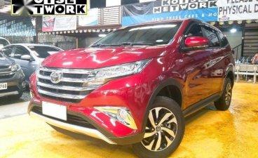 Selling Toyota Rush 2021 in Marikina