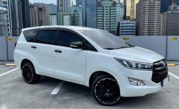 Sell White 2016 Toyota Innova in Pasig