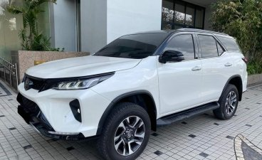 Brand New 2021 Toyota Fortuner for sale in Quezon City