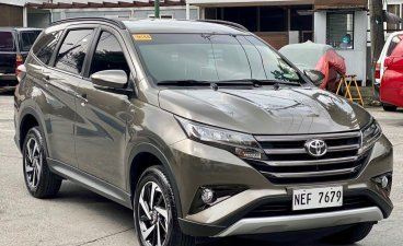 Toyota Rush 2021 for sale in Automatic