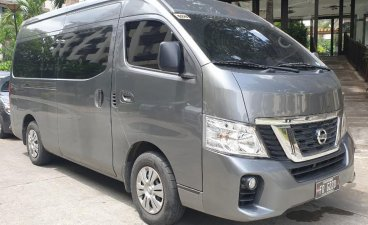 Selling Silver Nissan NV350 2018 in Pateros