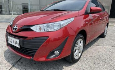 Sell 2020 Toyota Vios in Pasig