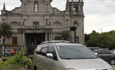 Selling Toyota Innova 2007 in Muntinlupa
