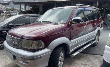 Red Toyota Revo 2000 for sale in Paranaque