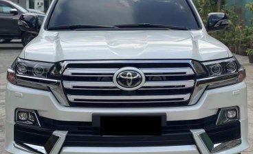 Toyota Land Cruiser 2018 for sale in Quezon City