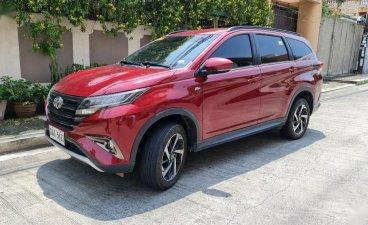 Sell 2020 Toyota Rush in Manila