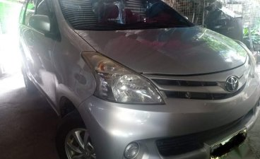 2012 Toyota Avanza for sale in Taguig