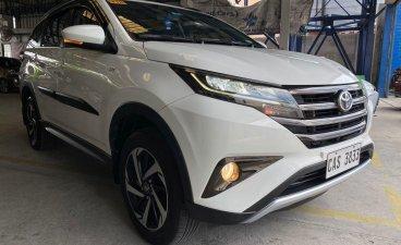 White Toyota Rush 2019 for sale in San Fernando