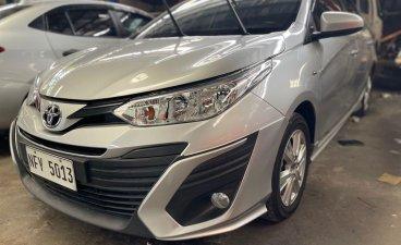 Brightsilver Toyota Vios 2020 for sale in Quezon