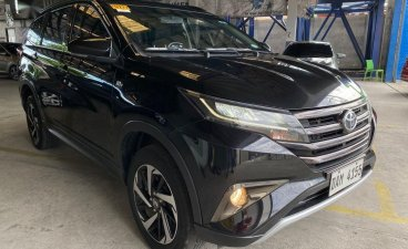 Black Toyota Rush 2019 for sale in San Fernando