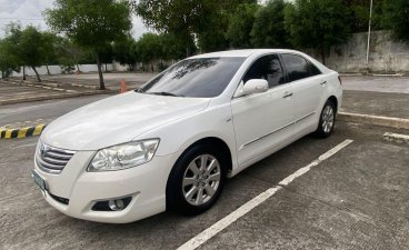 White Toyota Camry 2006 for sale in San Pablo