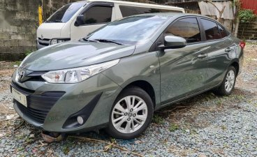 Toyota Vios 2019 for sale in Automatic