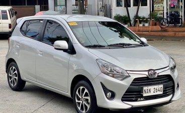 Toyota Wigo 2020 for sale in Makati