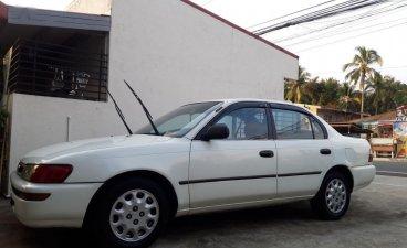 White Toyota Corolla 1994 for sale in Carmona