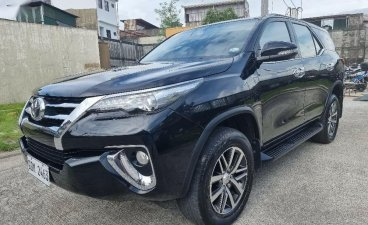 Sell 2016 Toyota Fortuner in Cainta